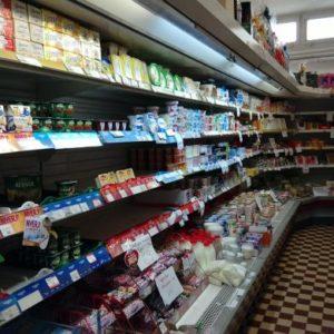 Eladó élelmiszerbolti Hűtők