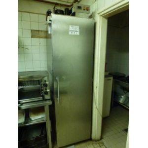 Rozsdamentes Hűtő