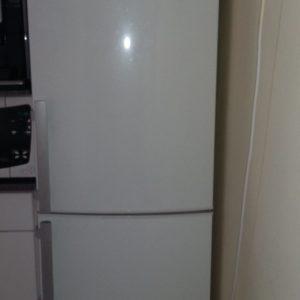 Electrolux Kombi Hűtő